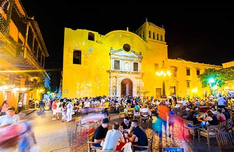 our 1 day itinerary for cartagena colombia