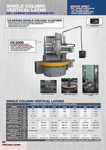 Standard Machine Tool Catalogue   Simplebooklet Com