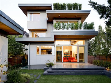 Home Design Vancouver by Sustainable Home Design In Vancouver Idesignarch