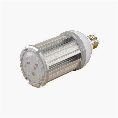18w corn cob bulb green light innovations