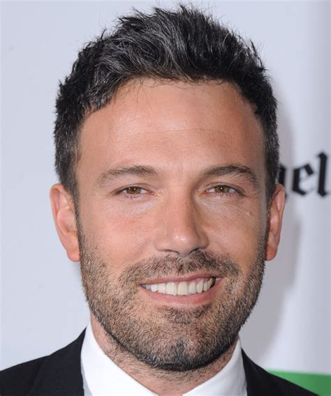 ben affleck hairstyles hair cuts  colors