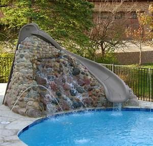 Wasserfall Für Pool : 41 wirklich atemberaubende pool bilder ~ Michelbontemps.com Haus und Dekorationen