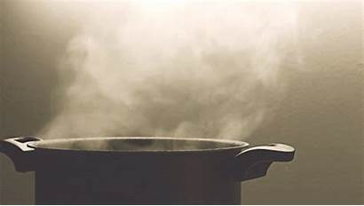 Steam Pot Cleansing Cinemagraph Animated Cinemagraphs Animation