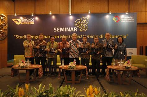 teknologi hybrid menjadi tahap awal bagi indonesia sebelum