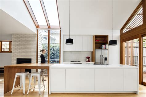 creative kitchen design resid 234 ncia duas 193 guas sheri haby architects archdaily 3019