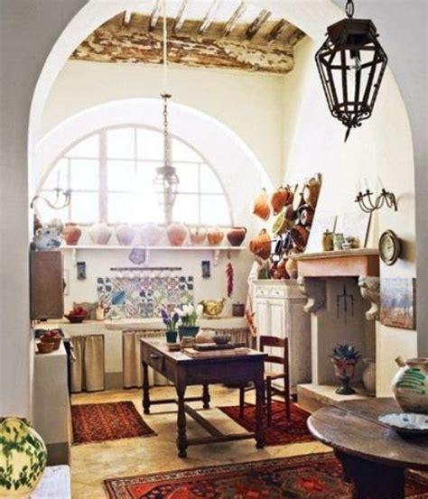 bohemian kitchen design 15 captivating bohemian chic kitchen design ideas rilane 1756
