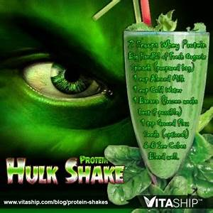 Best of Protein Shakes Archives - VitaShip
