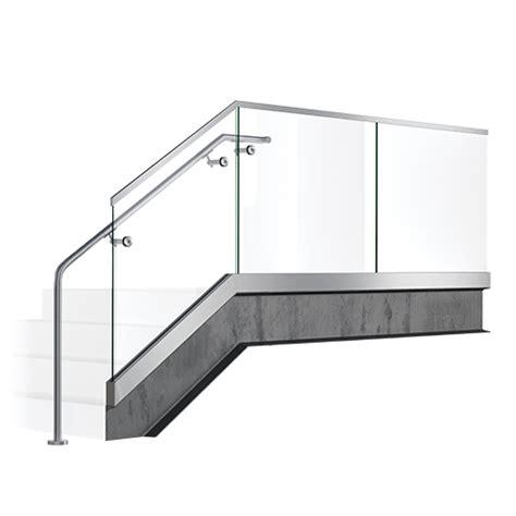 shoe railing system viva railings llc caddetails