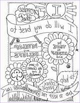Brownie Scout Coloring Brownies Law Abetterhowellnj Printable Divyajanani Colouring Disimpan Promise Boy Dari Uploaded sketch template