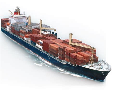 Liner / Container Shipping Forms - Crowley