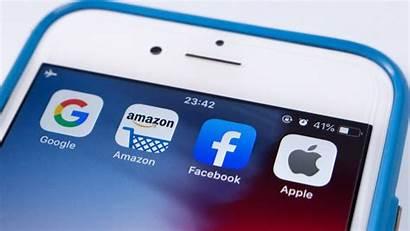 Testify Tech Ceos Zuckerberg Bezos Competition July