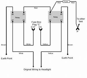 T3 Wiring Help