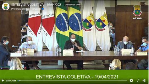 Prefeitura de Belo Horizonte anuncia volta às aulas ...