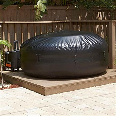 comfort line products comfort line products stg 1blk110v ez spa 2 go 4 person