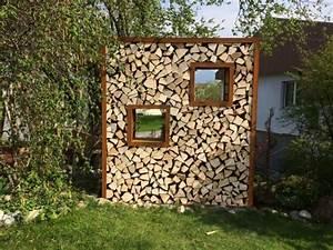 Unterstand Für Brennholz : eisengestell f r sichtschutz brennholz in schaenis kaufen bei garten ~ Frokenaadalensverden.com Haus und Dekorationen