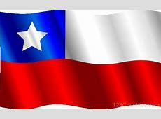 National Flag Of Chile 123Countriescom