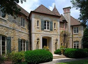Best French Country Exterior House Colors HOUSE DESIGN