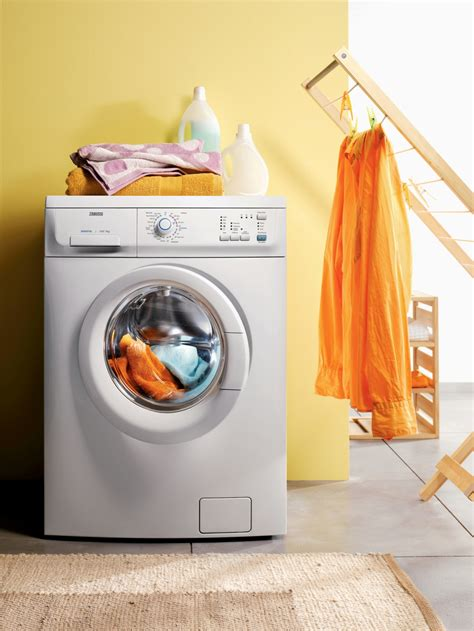Why Size Isn't Everything When It Comes To Washing