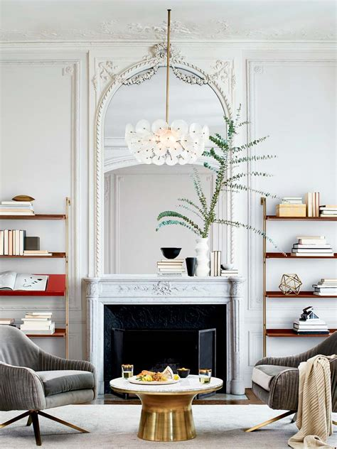 modern traditional furniture the trick to mixing modern and traditional furniture laurel home