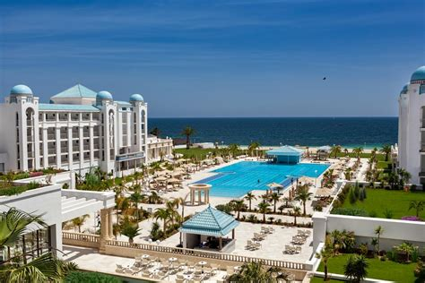 el kantaoui tunisia concorde green park palace el kantaoui tarifs 2019