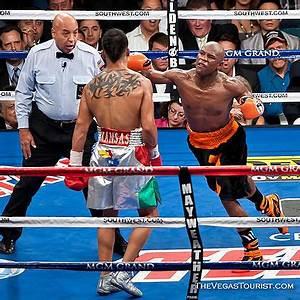 Victor Ortiz vs. Floyd Mayweather Jr. - BoxRec