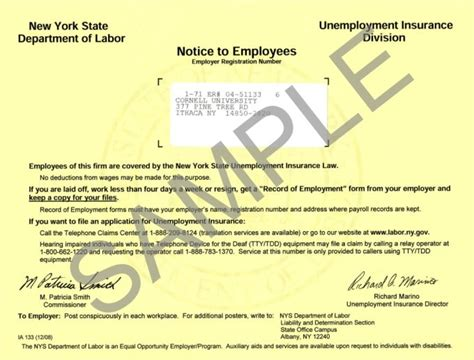 (e) the director shall report to the legislature regarding the effect of the modified waiting period in paragraph (2) of subdivision (b) on or before january 1, 2020, and may submit subsequent reports thereafter. IC Misclassification in New York: The Other Shoe May Be Dropping - Employee or Independent ...