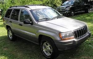 2000 Grand Cherokee Light 2000 Model Jeep Grand Cherokee For Sale Autos Nigeria
