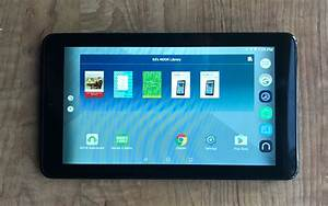 barnes, , u0026, noble, nook, tablet, 7, u0026quot, , review, , inexpensive, but, good