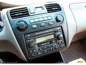 Radio Code For Honda Accord 2001 V6