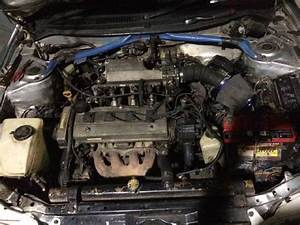 4afe Engine For Sale In Manchester Manchester