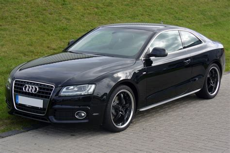 Audi A5 Modification by Audi A5 Tdi Pictures Photos Information Of Modification
