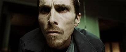 Christian Bale El Maquinista Machinist 2004 Blu