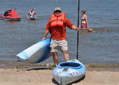 Nebraska Boating Safety Course by Wearing Your Jacket To Work This Friday Kicks