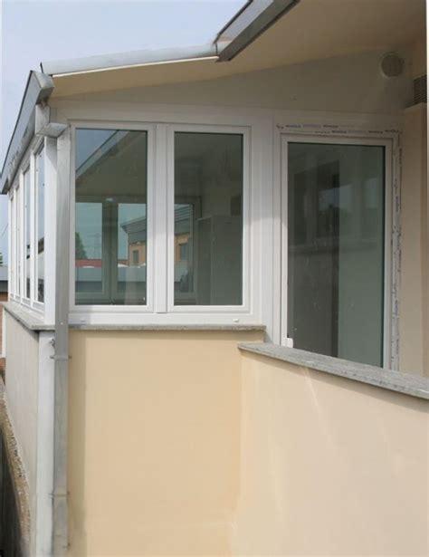 vetrate verande vetrate pvc verande schuco su misura