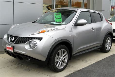 Nissan Picture by Nissan Juke