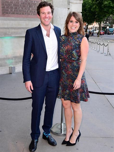 What job does Princess Eugenie do and what is her net worth? | Metro News