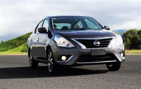 Novo Nissan Versa 2016  Preço, Ficha Técnica, Consumo