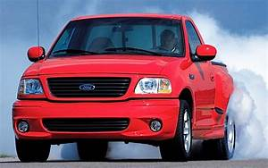 The New Ford Lightning Needs The 5 2l V8
