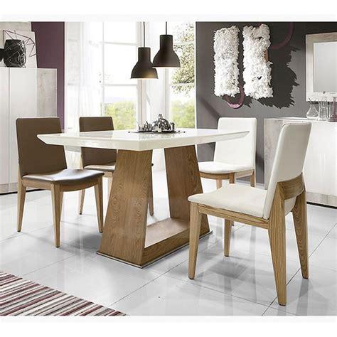 mesa comedor minimalista nordic rectangular peque 241 o apartamento minimalista de