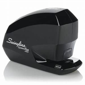 Amazon Com   Swingline Electric Stapler  Speed Pro 45