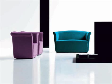 Divanetto Lineare, Confortevole, Per Area Lounge