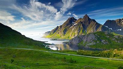 Nature Norwegian Wallpapers Px 1080p