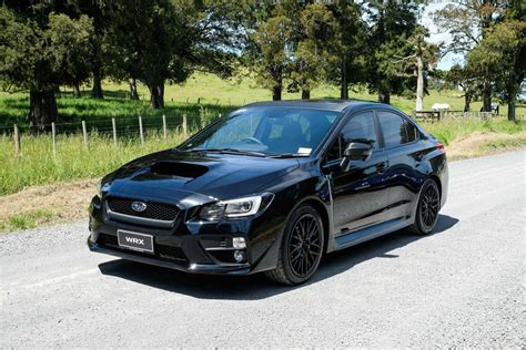 subaru cars black limited 25th anniversary black edition subaru wrxs