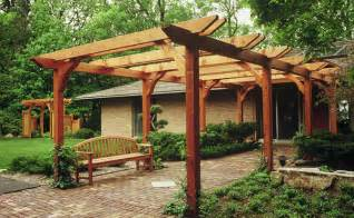 pergola designs pergolas arbors services list niwa design studio ltd