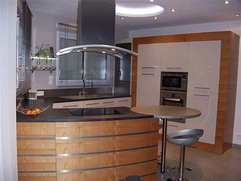 la cuisine de a à z élégance bois artisan créateur cuisine salle de bain