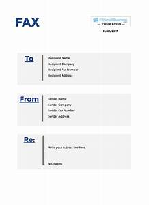 free fax cover sheet templates pdf docx and google docs With google docs full page