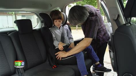comment bien utiliser siège auto multi groupes 0 1