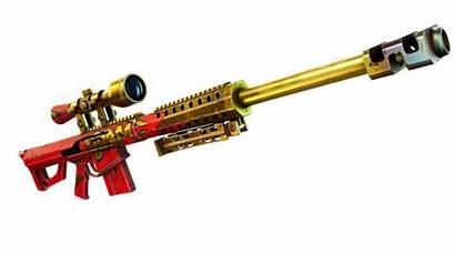 Fortnite Season Amban Sniper Mandalorian Jetpack Weapons