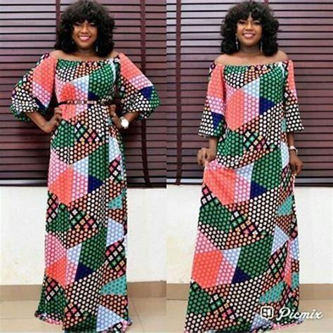 pin  ellacansew  ankara fashion styles african