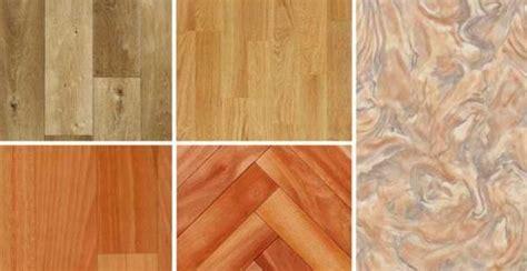 Contemporary Linoleum, Eco Flooring Ideas for Modern